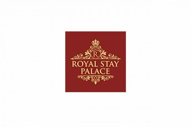 Royal Stay Logo